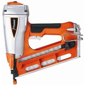 Paslode T250a 16 Gauge Pneumatic Angled Finish Nailer No 500910 Finish Nailer Nailer It Is Finished