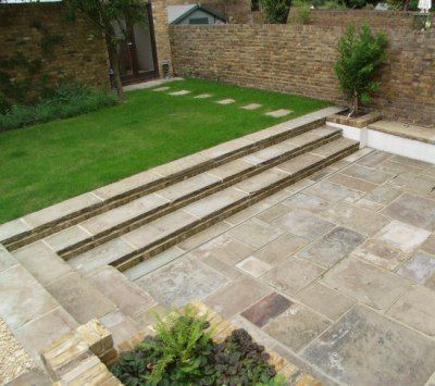 Greenwave Design And Landscaping