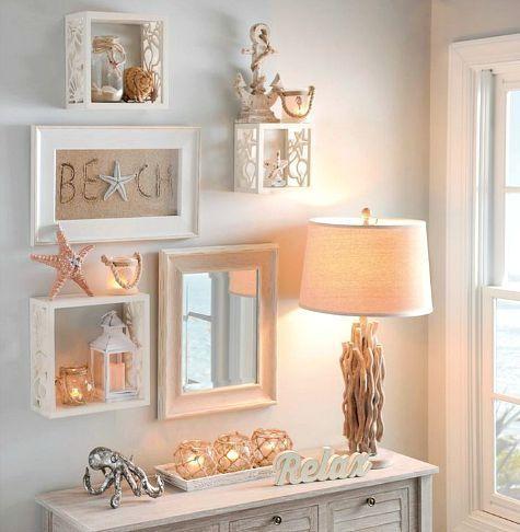 Stile marino: 25 idee per decorare – Fai da solo   arredamento ...