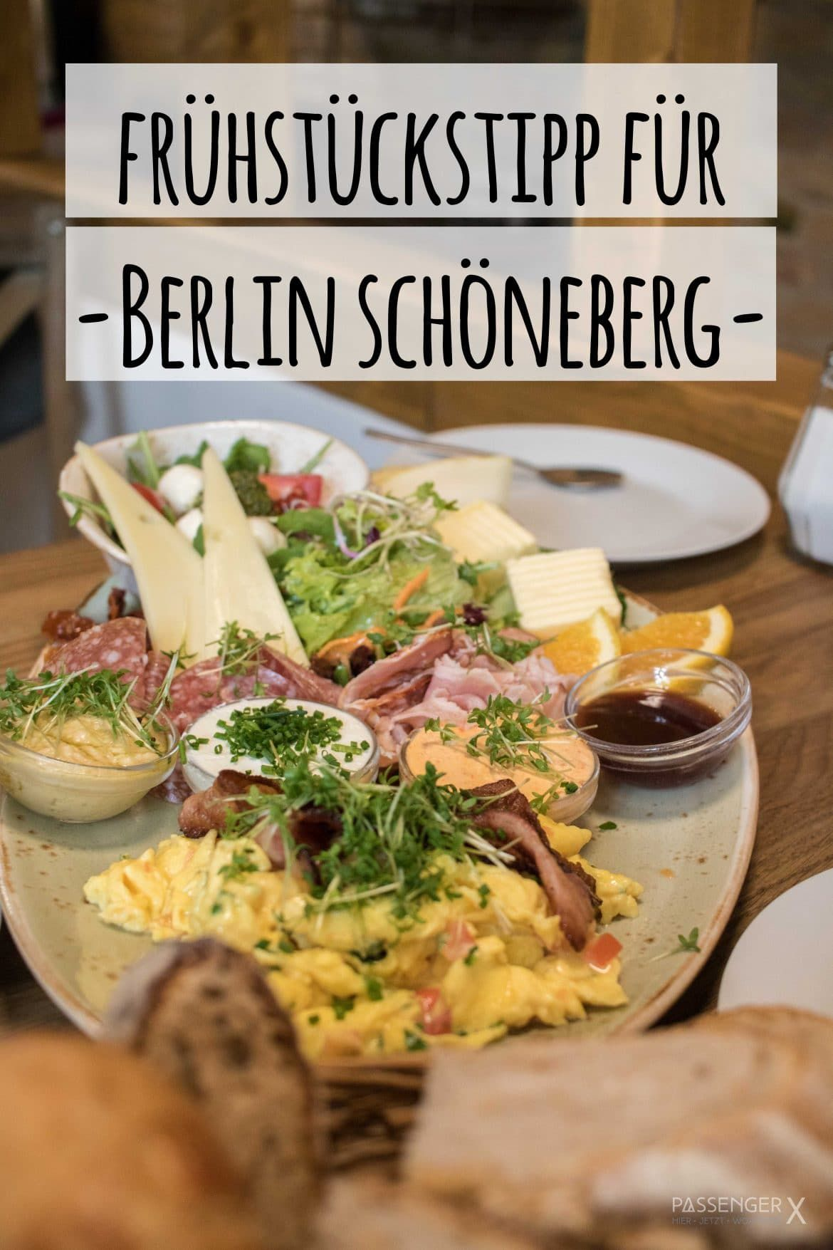 Berlin Empfehlung Hier Kannst Du Marktfrisch Fruhstucken In Schoneberg Berlin Essen Fruhstuck Berlin Schoneberg