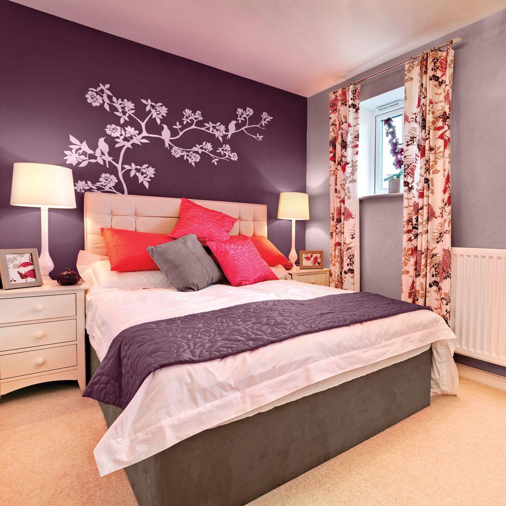 Stunning Chambre A Coucher Mauve Et Beige Ideas - lalawgroup.us ...