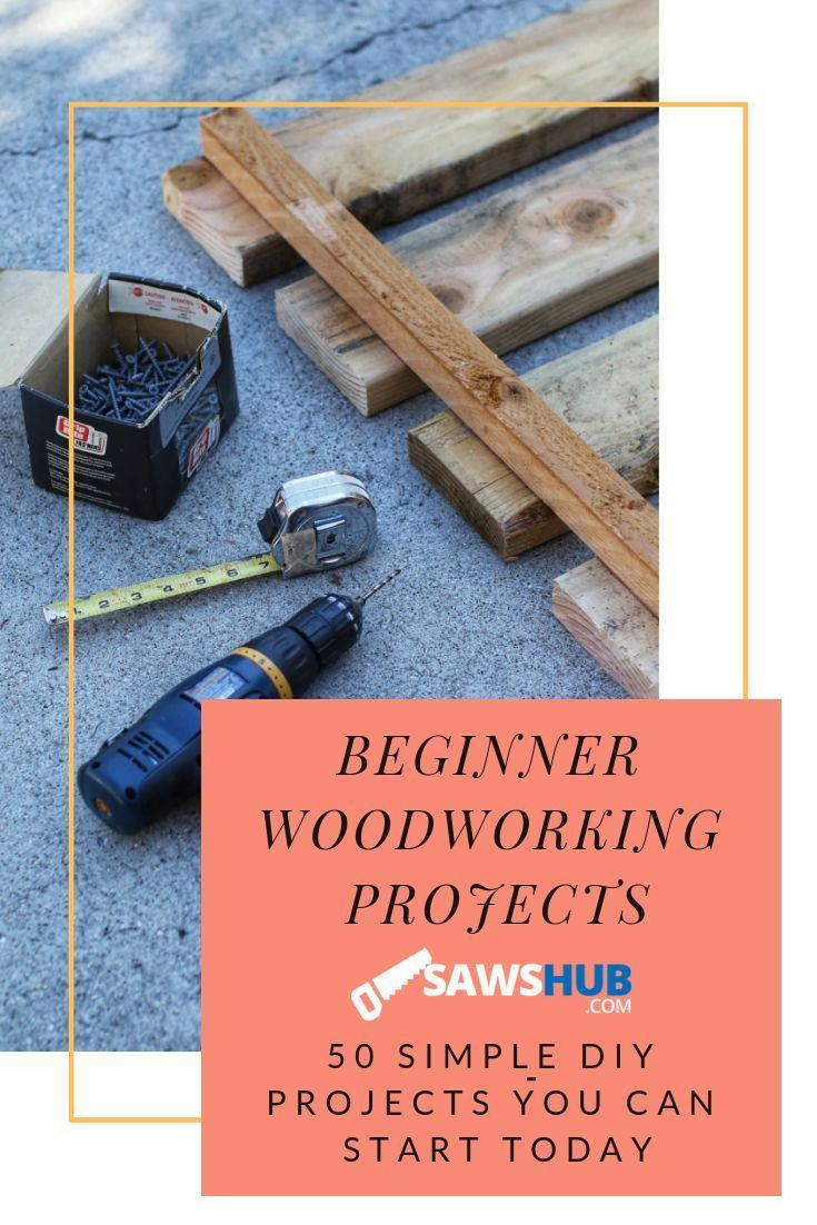 50 different diy woodworking and craft projects for on useful diy wood project ideas beginner woodworking plans id=92108