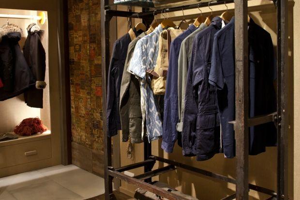 Woolrich: London