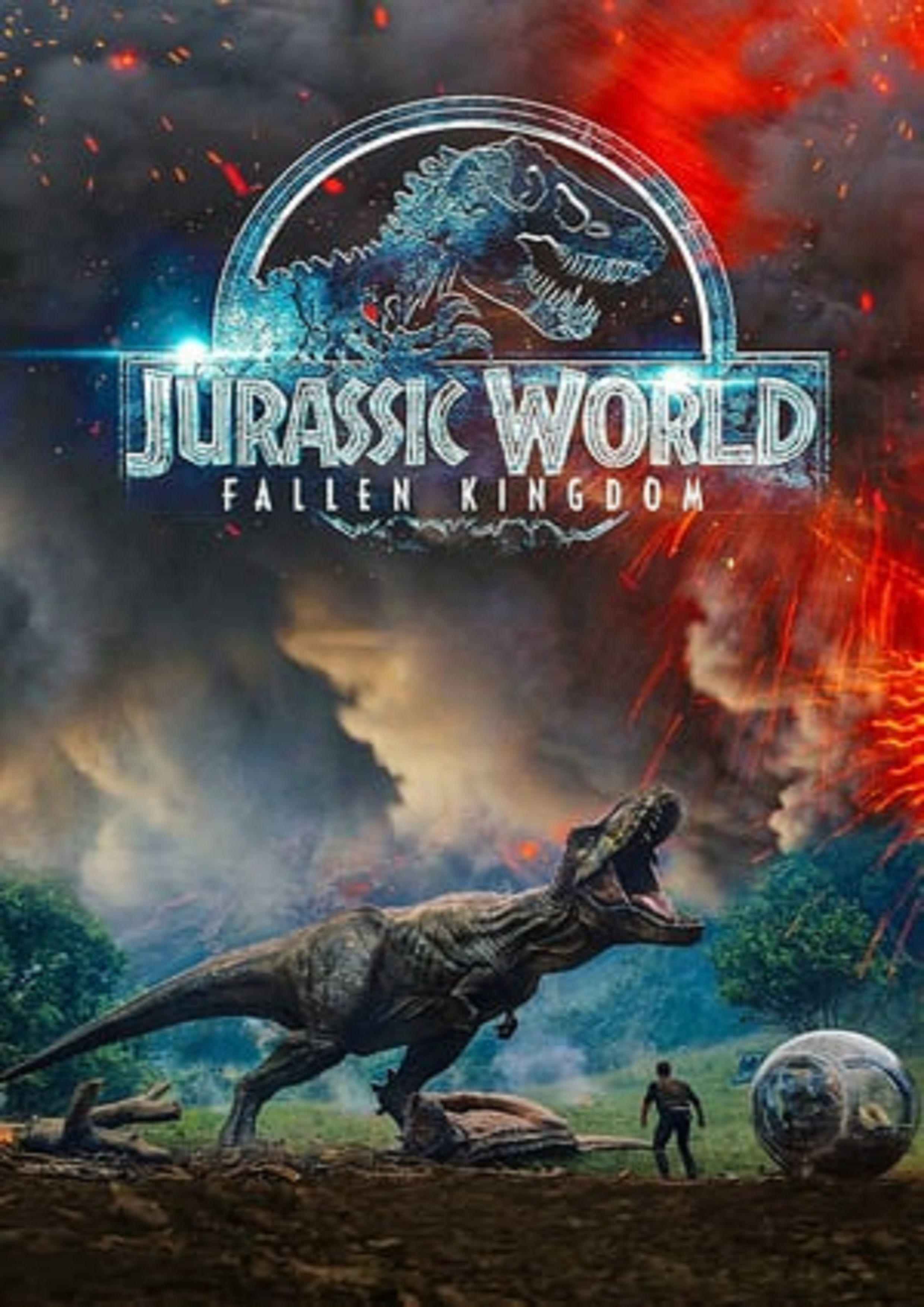 Jurassic World: Fallen Kingdom (2018) Movie Download Jurassic World: Fallen Kingdom (2018) Full HD… | Kingdom movie, Jurassic world fallen kingdom, Falling kingdoms