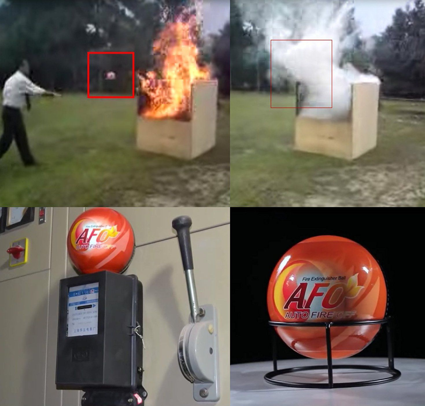 24++ House of fire hazards game mode