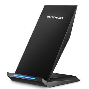 Fast Wireless Charger Pasonomi Tilt Wireless Charging