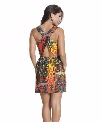 b0eee6bfc vestidos curtos costas nua - Pesquisa Google | vestisdos curtos ...
