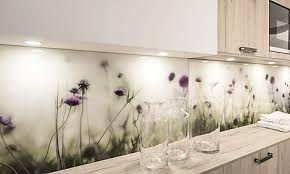 Bildergebnis für spritzschutz glas küche | kichen | Pinterest