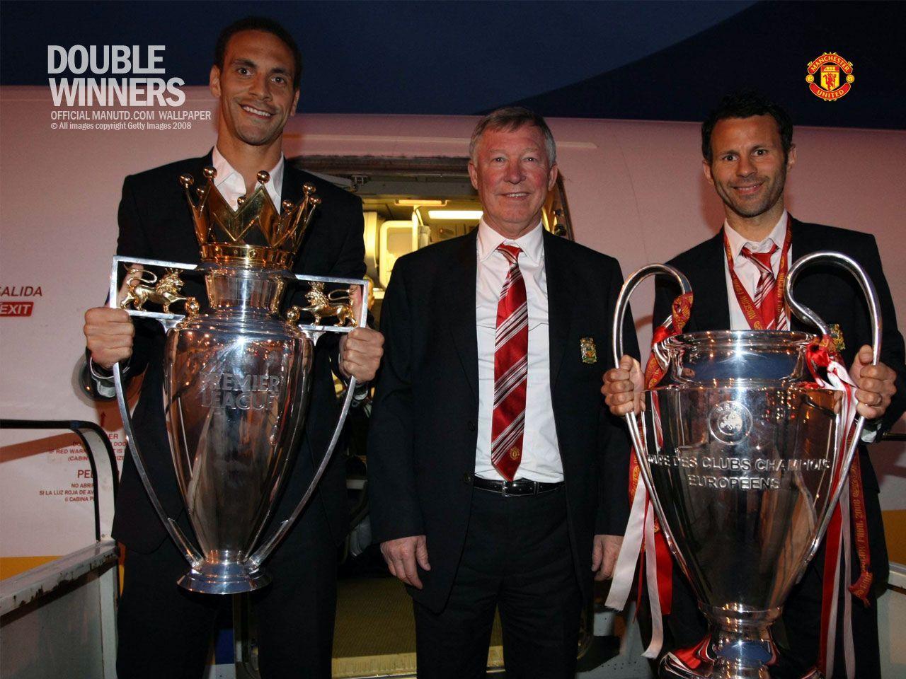 Manchester United 211 Dengan Gambar