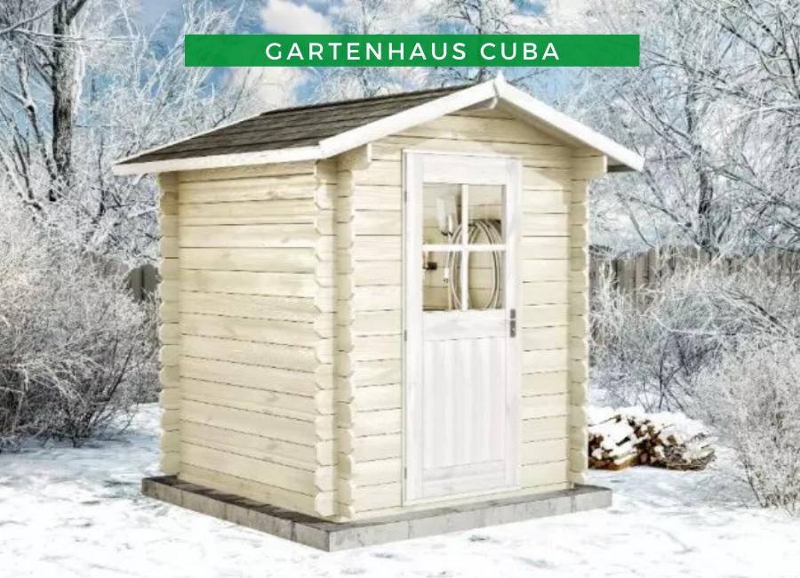 Gartenhaus Cuba In 2021 Gartenhaus Garten Gartenhaus Kaufen
