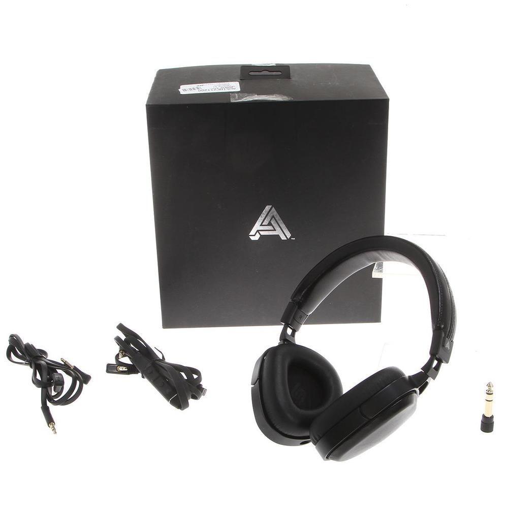b101112ca27 AUDEZE SINE On-Ear Headphone with Cipher 24-Bit High Resolution Lightning  Cable (eBay Link)