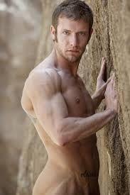 Kevin Crows Nude