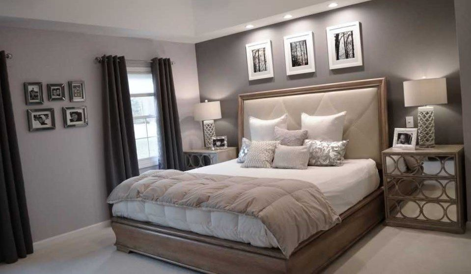 45 Amazing Master Bedroom Paint Colors Inspiration 43 Bedroom Colors 2018 Bes Master Bedroom Color Schemes Couples Master Bedroom Bedroom Decor For Couples