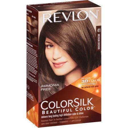 Beauty Revlon Colorsilk Revlon Colorsilk Hair Color Hair Color