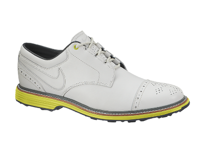 The Nike Lunar Clayton Men's Golf Shoe