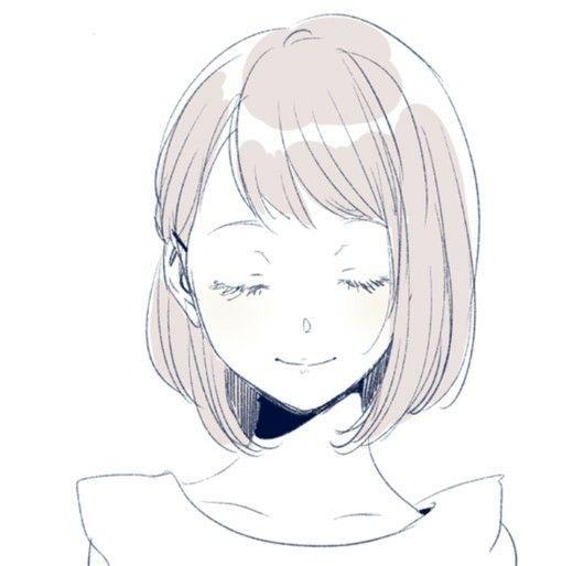 Anime Hair Hair Highlights How To Draw Hair Anime Hair Anime Drawings