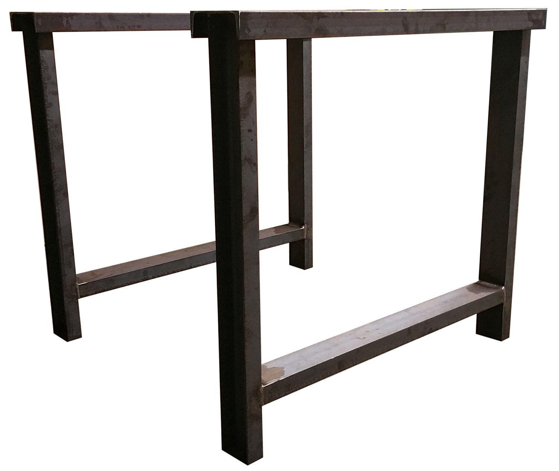 Metal Table Legs - 3\