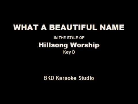 What A Beautiful Name In The Style Of Hillsong Worship Karaoke With L What A Beautiful Name Karaoke Hillsong,Kitchen Trolley Small Modular Kitchen Designs Catalogue