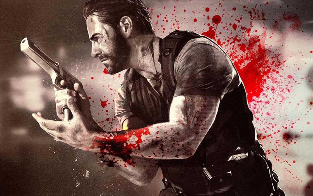Wallpaper Hd Max Payne 3 Pc Playstation 3 Xbox 360 Rockstar
