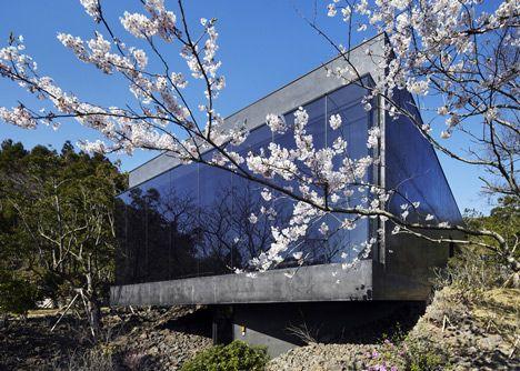 M Studies adds 3 pavilions to Korean tea museum - http://www ... on