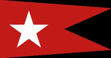 White Star Line Wikipedia The Free Encyclopedia Stars Flag Line