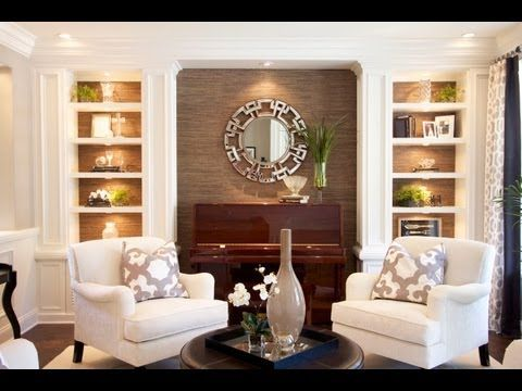 Robeson design living room with painted built in storage solutions transitional living room san diego robeson design