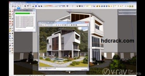 vray for mac sketchup crack