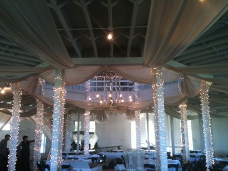 Round Barn At The Red Mile In Lexington KY Eventswithdesign