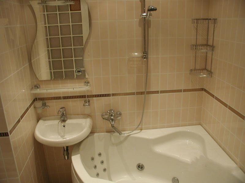 Kleine Badezimmerideen - kleine moderne badezimmer