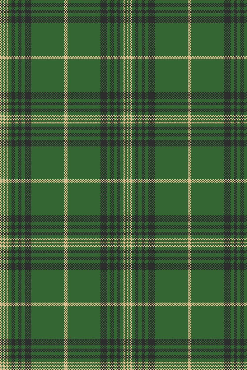 Tartan plaid wallpaper patterns. Scottish tartan plaid kilts. Scrapbooking paper patterns backgrounds. Fabric patterns texture design. Textile pattern classic fabrics green color. Seamless pattern texture. Seamless vector patterns. Stock vector illustrations.