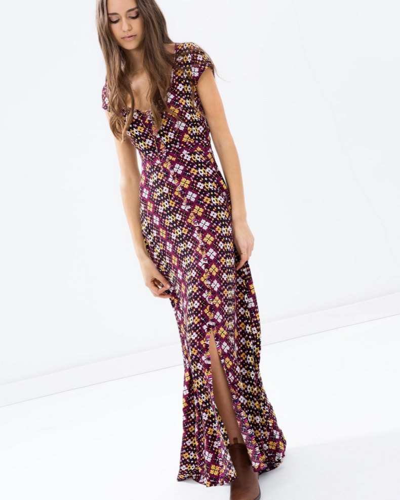Dobitnici nagradne igre maxi dress