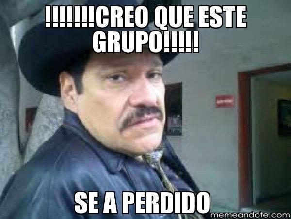 Full Memes Whatsapp Grupos Humor Funny Memes Mexican Memes