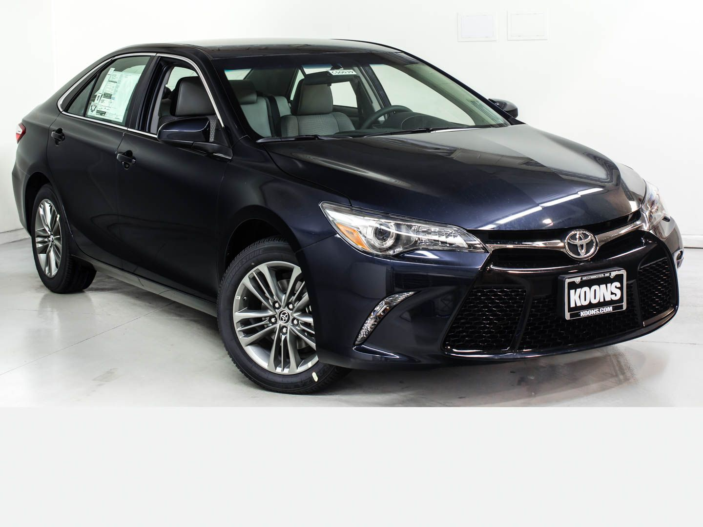 2015 Toyota Camry Review Car Wallpapers http