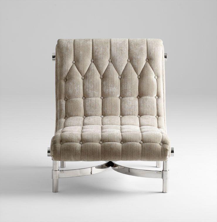 Attirant Mr. Winston Chair Design By Cyan Design