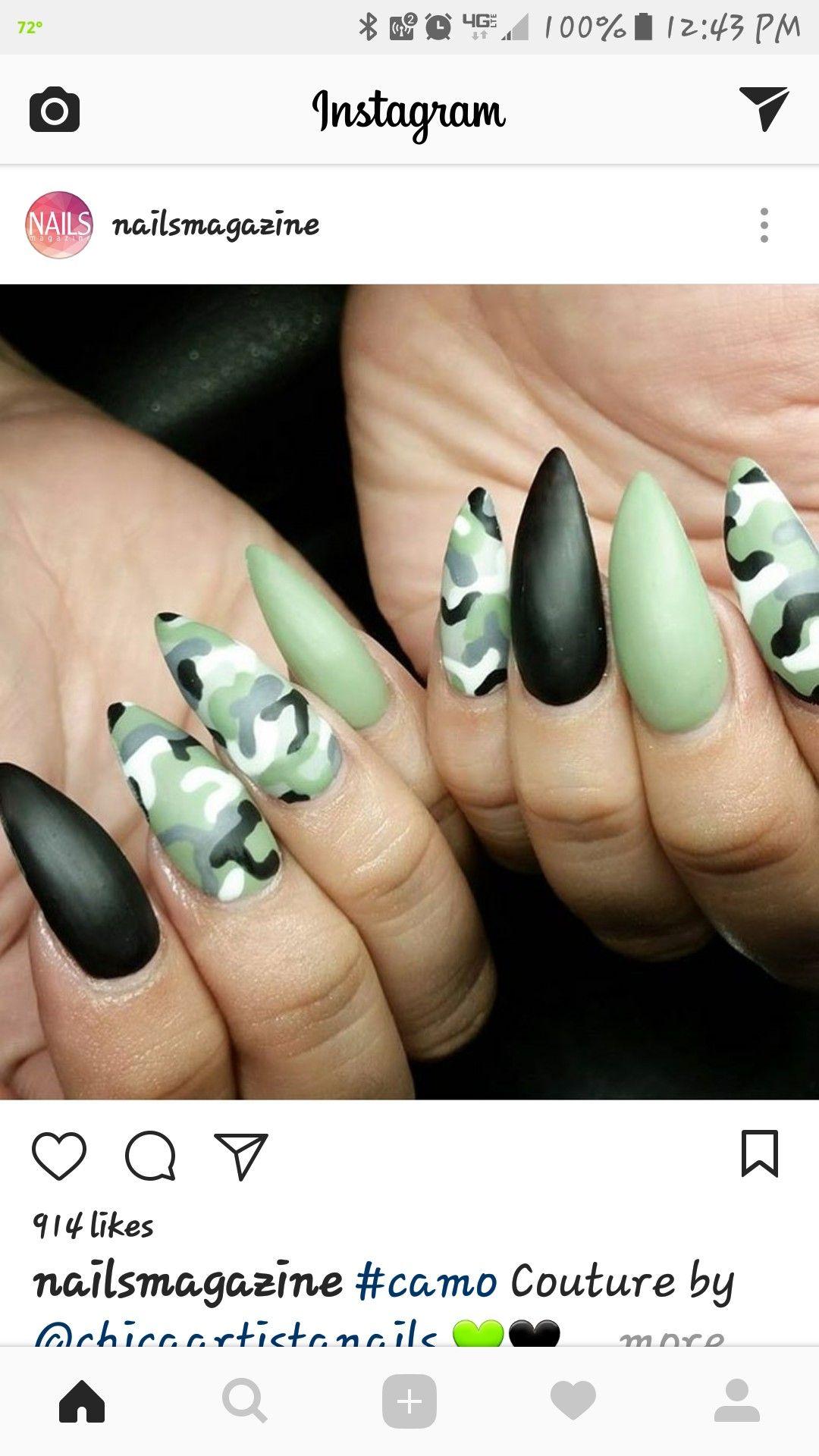 natalia_vozna | diseños | Pinterest | Diseños de uñas, Arte de uñas ...