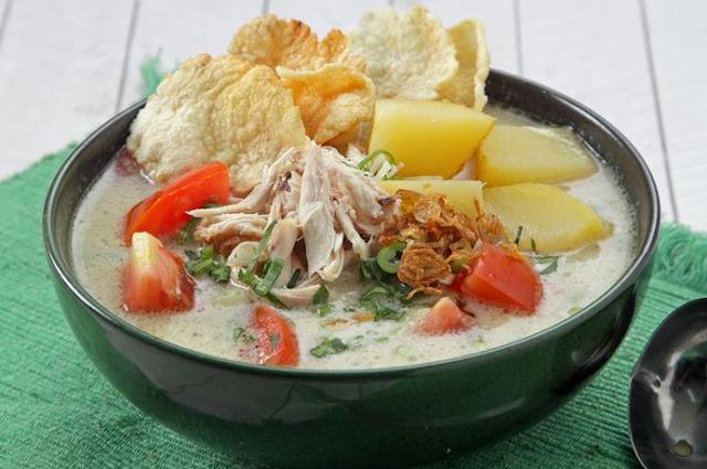 8 Resep Sederhana Dan Tips Membuat Soto Ayam Nusantara Yang Gurih Dan Lezat Resep Mantan Resep Sederhana Resep Resep Makanan Sehat