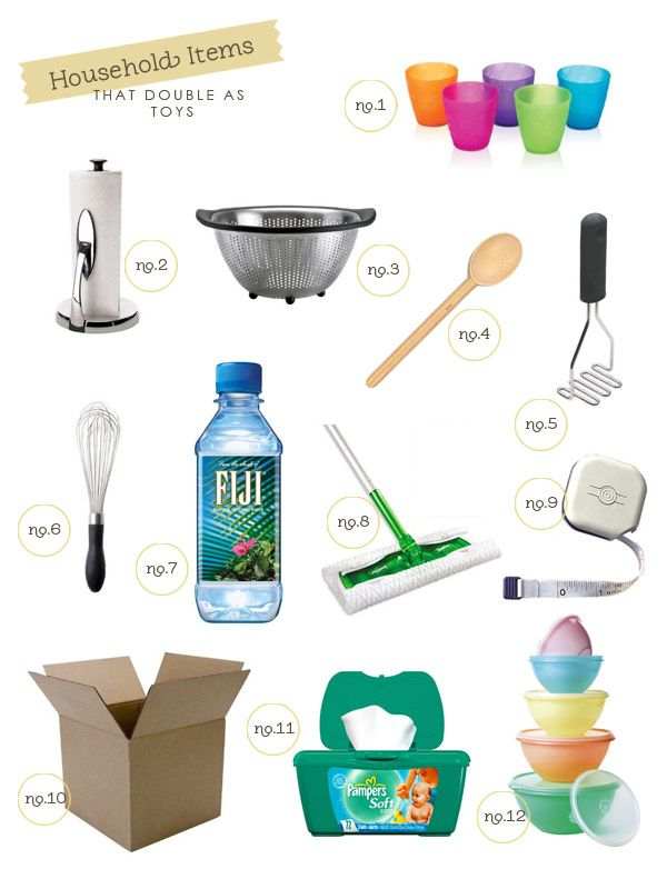 Have these12 common household items in your home then you dont even need