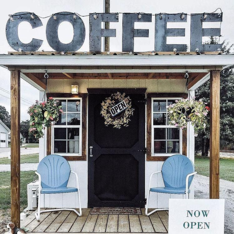 7 local coffee shops worth the drive coffee shop small