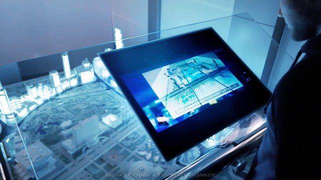 simc - an interactive city model control surface