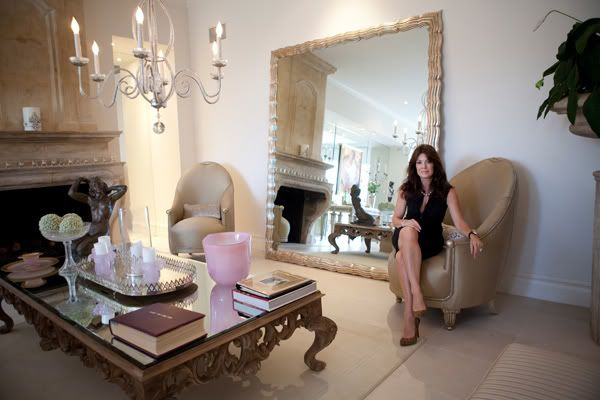 Lisa vanderpump home decor line