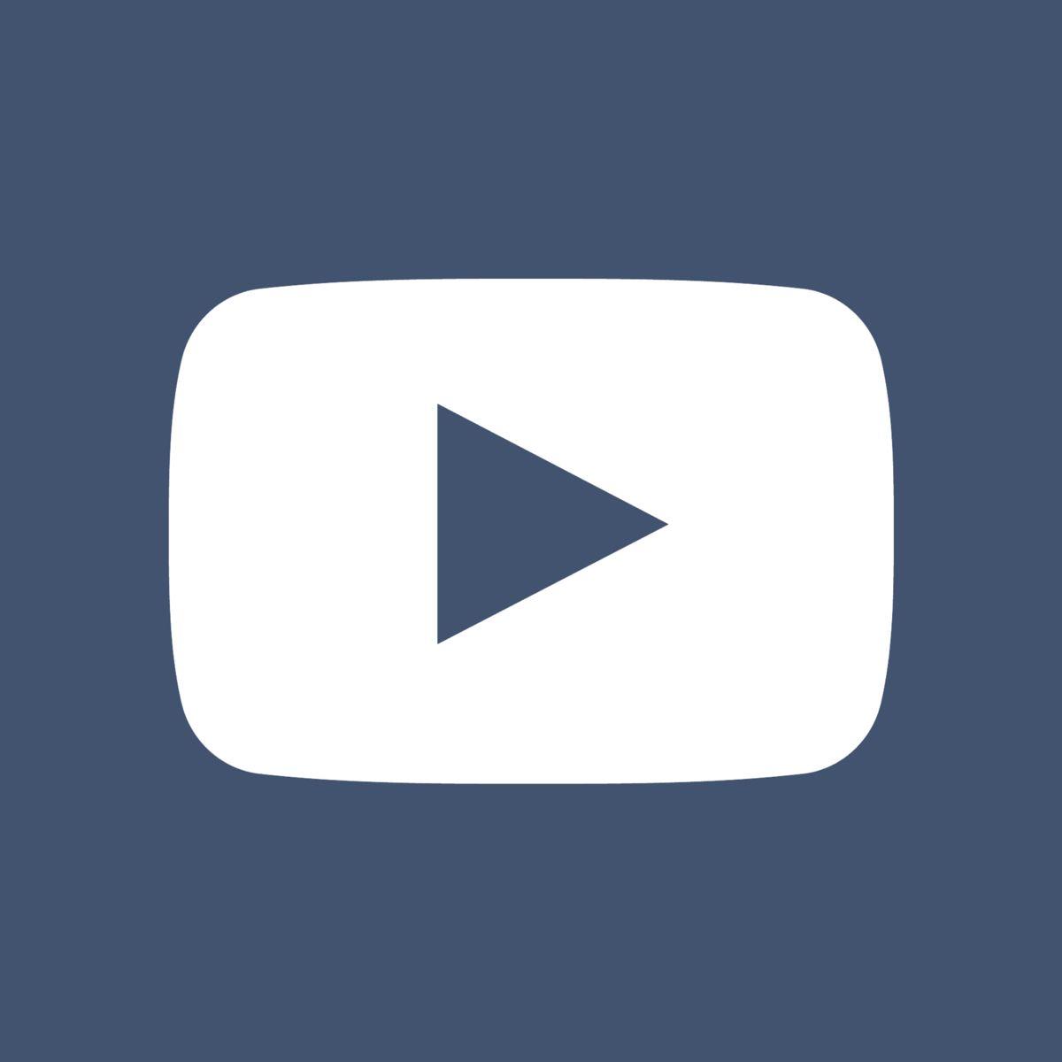 Youtube In 2021 Iphone Photo App Iphone Icon Ios App Icon