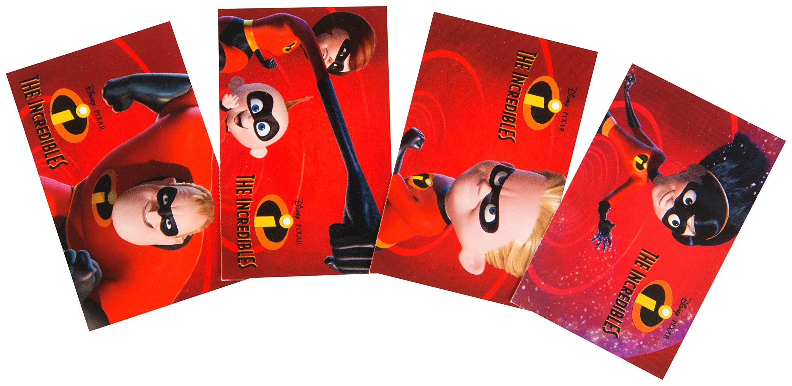 Sambro Incredibles Id Card Maker Multi Colour Amazon Co Uk Toys Games Card Maker Christams Gifts Free Amazon Products