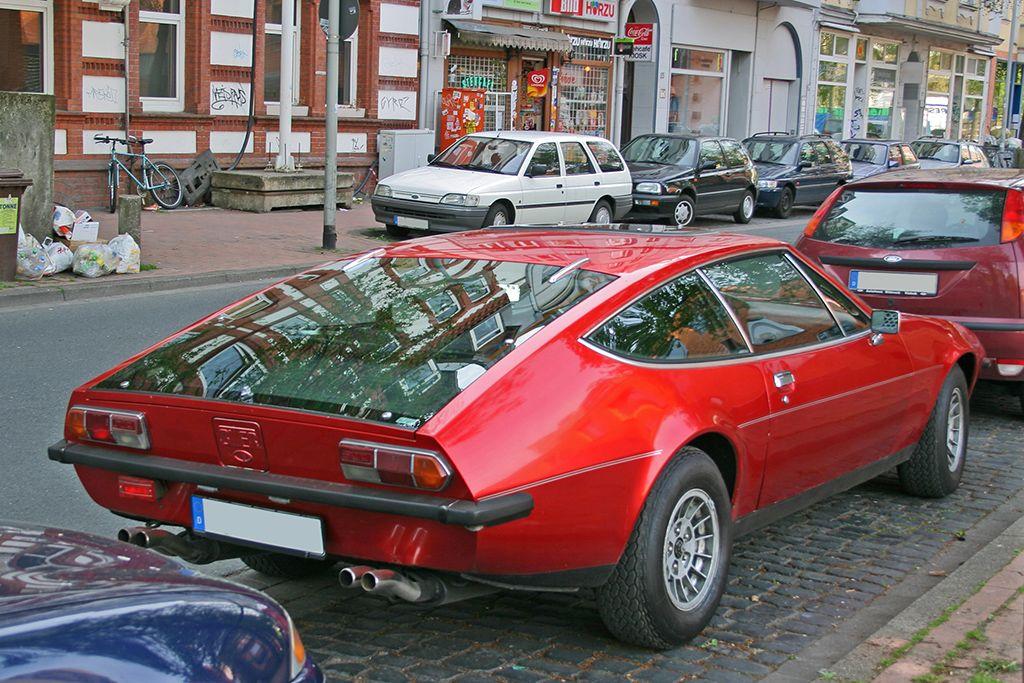 Bitter SC Coupe - More information | Cars & Automobiles | Pinterest ...