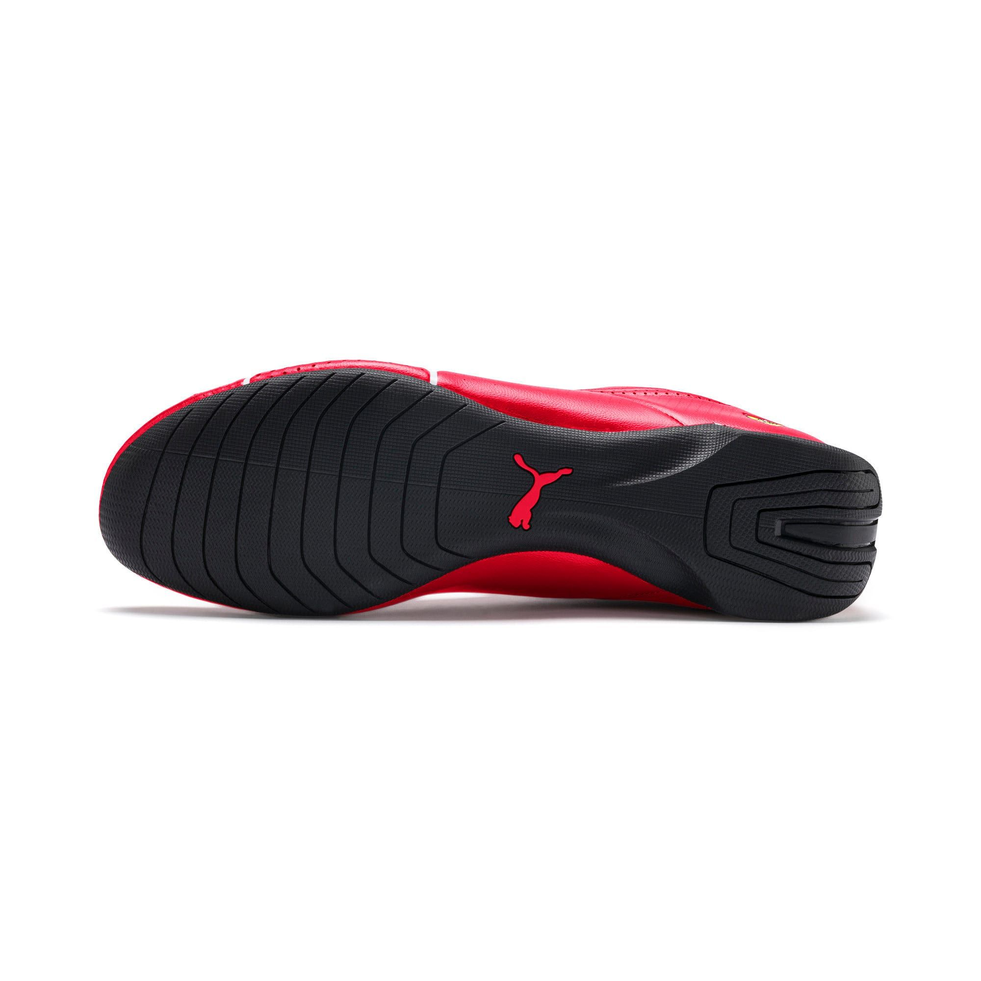 PUMA Ferrari Future Cat Ultra Trainers, Red, size 10.5, Shoes