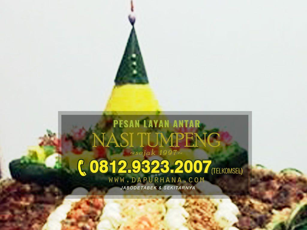 Harga Nasi Tumpeng Bekasi Hiasan Nasi Tumpeng Resepsi Pernikahan