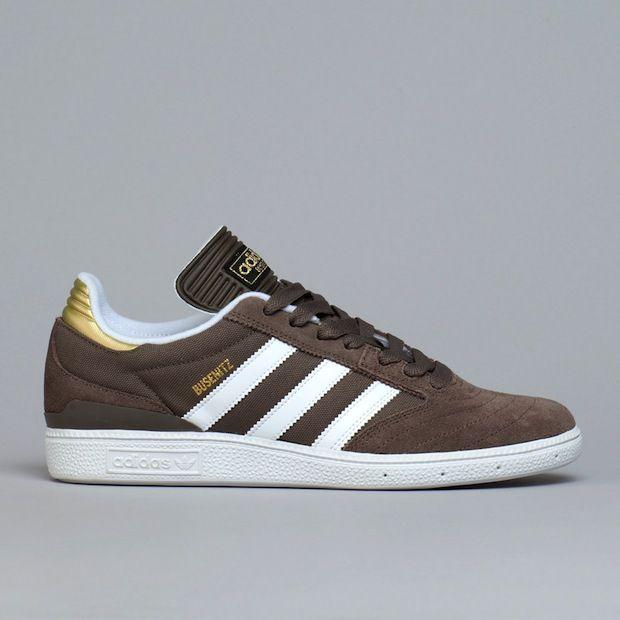 adidas Busenitz Cargo Brown | Sneakers Adidas busenitz
