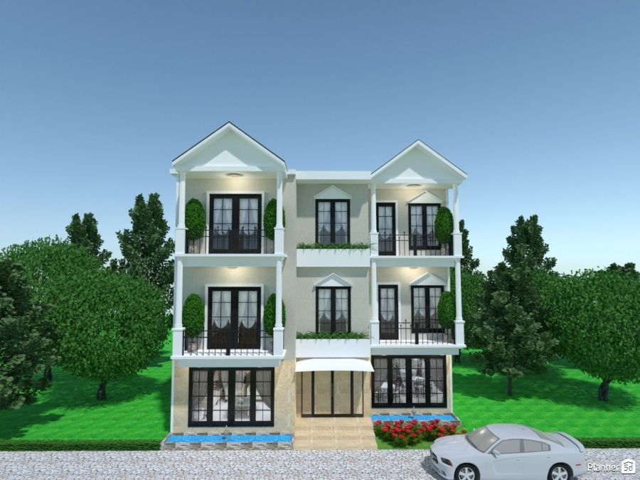 Architecture Planner 5d Interior Design Tools Home Planner Home Design Software