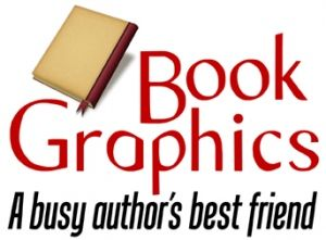 A book cover designer who provides a personal touch.