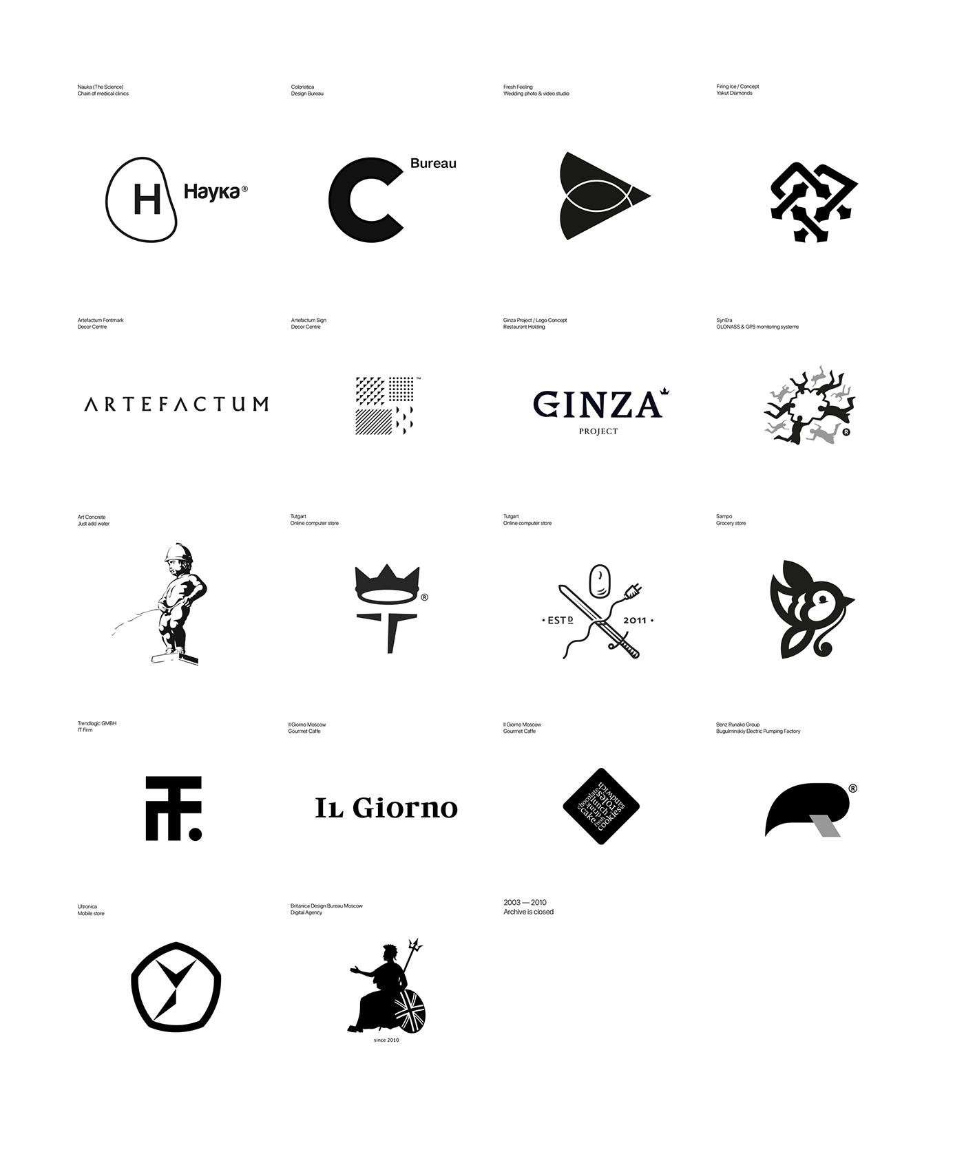 Simple Cool Logos : simple, logos, Logos