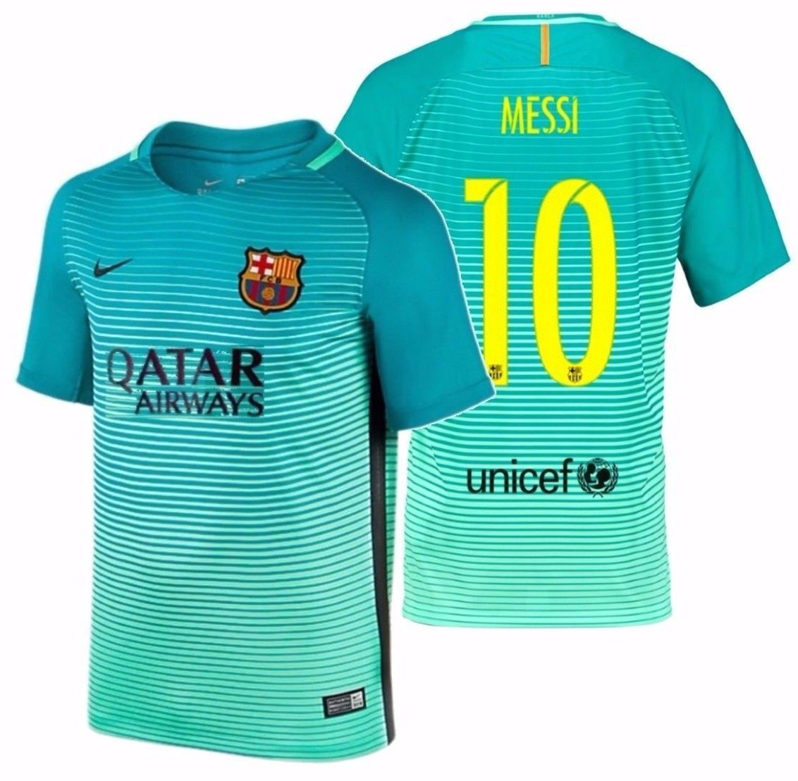 size 40 72a5a ae7d9 lionel messi youth soccer jersey